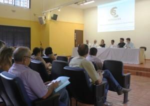 Conselho Técnico do CONSAÚDE realizou reunião de trabalho em Pariquera-Açu/SP.