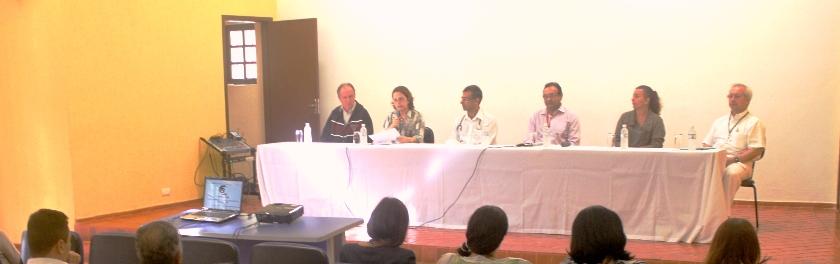 Conselho Técnico Regional realizou encontro, dia 19 de junho, em Pariquera-Açu/SP.