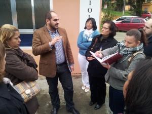 R$ 4,3 milhões em investimentos são planejados para o Hospital Regional, em Pariquera-Açu/SP.