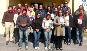 Pastores e funcionários do Hospital Dr. Adhemar de Barros aprimoraram conhecimentos sobre Capelania.