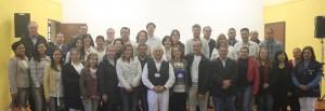 Médicos, enfermeiros, profissionais de saúde e representantes municipais do setor estiveram reunidos para dar prosseguimento aos trabalhos do Conselho Técnico Regional do CONSAÚDE.