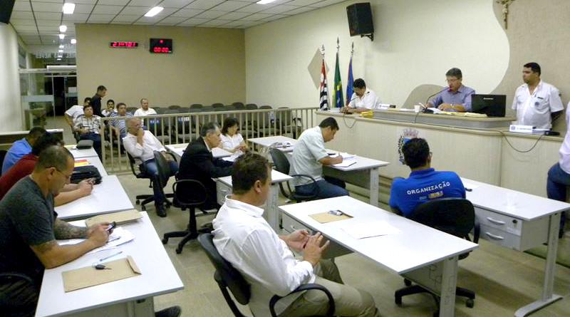 Câmara Municipal de Registro