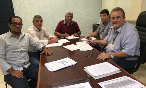 Reunião Conselho Fiscal